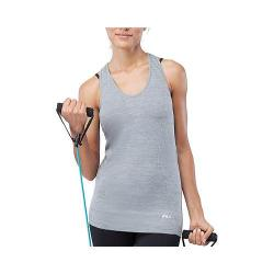 Women's Fila Sublime Seamless Singlet Varsity Heather