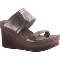 Women's OTBT Brookfield Pewter Leather