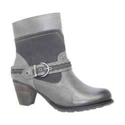 Women's Dromedaris Farrah Boot Slate Leather