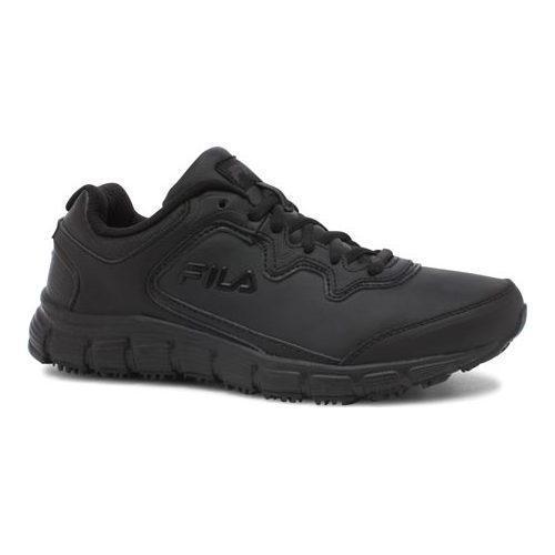 31b54139a37d Shop Women s Fila Memory Fresh Start SR Shoe Black Black Black - Free  Shipping On Orders Over  45 - Overstock - 11354832