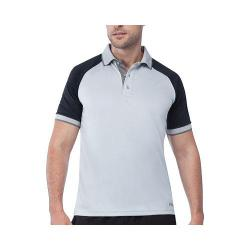 Men's Fila Reflex Polo Highrise/Black/Pewter