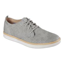 Men's Mark Nason Skechers Sycamore Oxford Gray