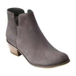 Women's Cole Haan Abbot Ankle Boot Stormcloud Suede