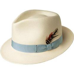 Men's Bailey of Hollywood Guthrie 63114 Natural/Light Blue