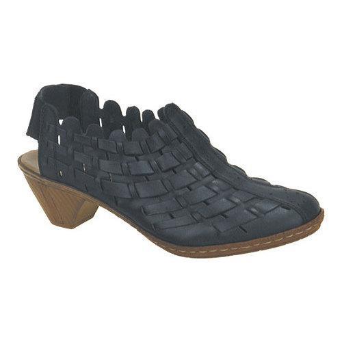9d6a8911a508b0 Thumbnail Women  x27 s Rieker-Antistress Sina 78 Shoe Nero Black Leather