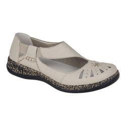 Women's Rieker-Antistress Daisy 15 Crema Leather