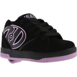 Children's Heelys Propel 2.0 Black/Lilac