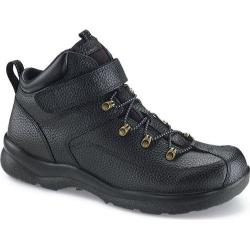Men's Apex Hiking Boot Black Full Grain Leather