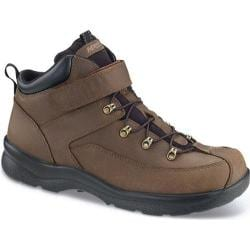 Men's Apex Hiking Boot Brown Full Grain Leather
