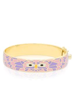 Lily Nily Girl's Owl Bangle