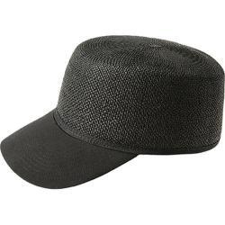 Men's Bailey of Hollywood Birks Baseball Cap 90077 Black