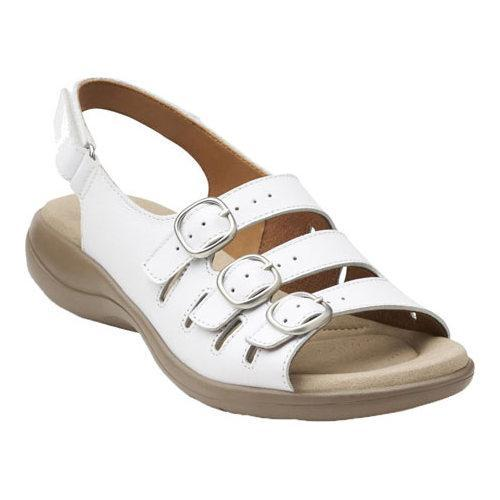 7cee4e9c360 Shop Women s Clarks Saylie Medway White Leather - Free Shipping Today -  Overstock - 11409757