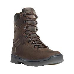 Men's Danner IronSoft 8in NMT Work Boot Brown Leather