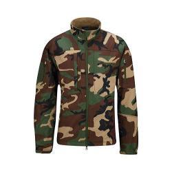 Men's Propper BA Softshell Jacket Woodland