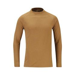 Men's Propper Midweight Base Layer Top Coyote