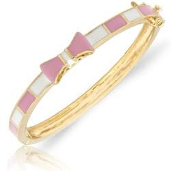 Lily Nily Girl's Bow Bangle
