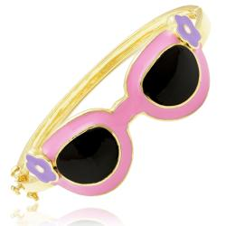 Lily Nily Girl's Sunglasses Bangle