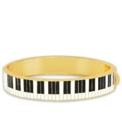 Lily Nily Girl's Piano Bangle