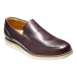Men's Cole Haan Original Grand Leather Venetian Loafer Java Leather