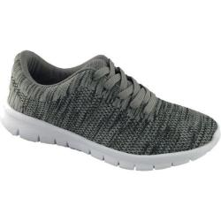 Women's Flojos Peacock Sneaker Gray