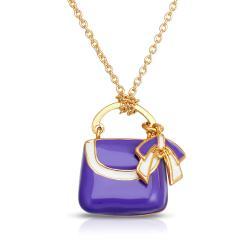 Lily Nily Girl's Handbag Pendant