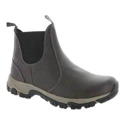 Men's Hi-Tec Altitude Chelsea Boot Dark Chocolate Full Grain Leather