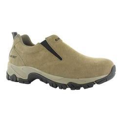 Women's Hi-Tec Altitude Moc Toe Shoe Desert Suede