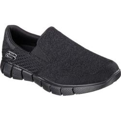 Men's Skechers Equalizer 2.0 Slip On Black