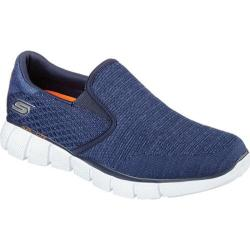 Men's Skechers Equalizer 2.0 Slip On Navy