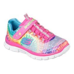 Girls' Skechers Skech Appeal Color Kick Sneaker Multi