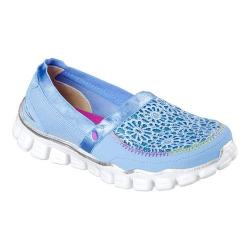 Girls' Skechers Skech Flex II Sugar Shake Blue