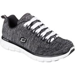 Women's Skechers Synergy Spot On Black