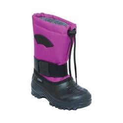 Children's Tundra Montana Dark/Fuchsia/Black