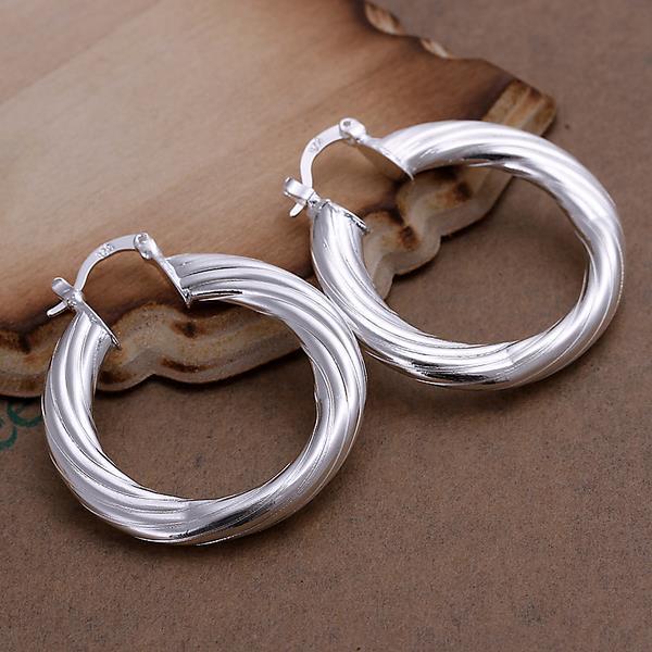 Vienna Jewelry Sterling Silver Multi-Mini Hoops