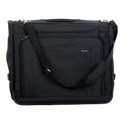 Delsey Helium 45in Garment Bag Black