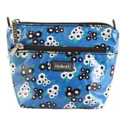 Women's Hadaki by Kalencom Double Zip Cosmetic Bag Fantasia Floral
