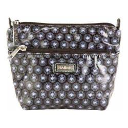 Women's Hadaki by Kalencom Double Zip Cosmetic Bag Fantasia Geo