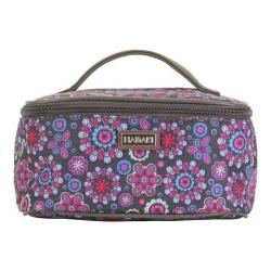 Women's Hadaki by Kalencom Train Cosmetic Case Fantasia