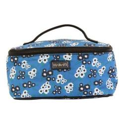 Women's Hadaki by Kalencom Train Cosmetic Case Fantasia Floral