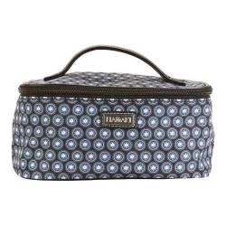 Women's Hadaki by Kalencom Train Cosmetic Case Fantasia Geo