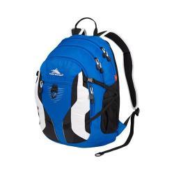 High Sierra Aggro 55014 Vivid Blue/Black/White