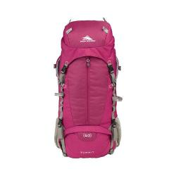 Women's High Sierra Summit 40 Boysenberry/Boysenberry/Ash