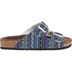 Women's Lamo Sequoia Sandal Tribal Blue