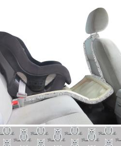 3 in 1 Car Seat Protector - Kenedy Catchie