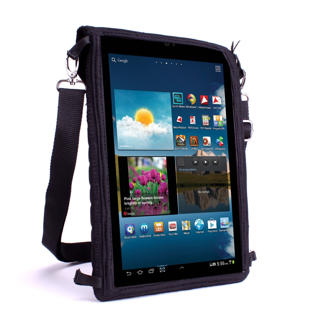 Acer USA Gear Neoprene Tablet Sleeve with Touch Capacitiv...