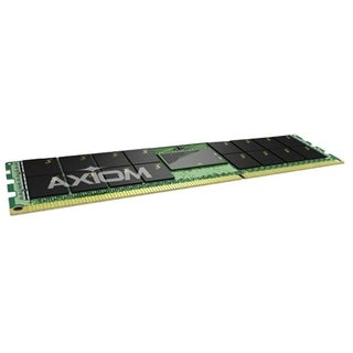 Axiom 32GB PC3-14900L (DDR3-1866) ECC LRDIMM for HP Gen 8 - 708643-B2