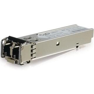 C2G Cisco GLC-SX-MM-RGD compatible 1000Base-SX SFP Transceiver (MMF,