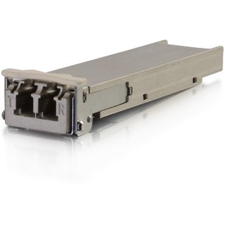 C2G Force10 Networks GP-XFP-1S compatible 10GBase-SR XFP Transceiver