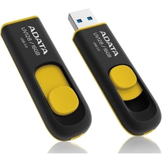 Adata 16GB DashDrive UV128 USB 3.0 Flash Drive