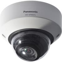 Panasonic i-Pro WV-SFN631L 2.4 Megapixel Network Camera - Color, Mono